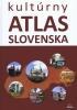 Detail titulu Kultúrny atlas Slovenska (2. vyd.)