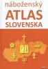 Detail titulu Náboženský atlas Slovenska