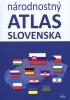 Detail titulu Národnostný atlas Slovenska