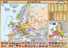 Detail titulu Európa