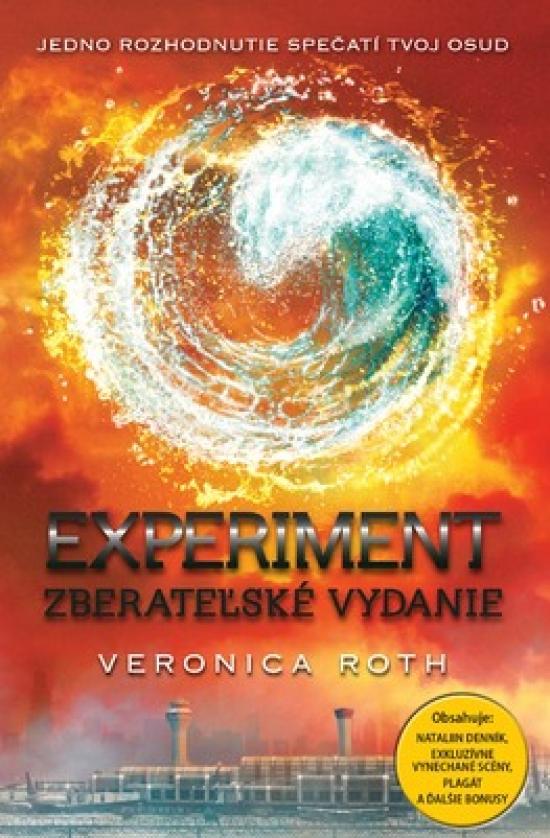 Kniha Rezistence (Veronica Roth)