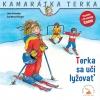 Detail titulu Terka sa učí lyžovať