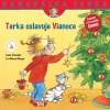 Detail titulu Terka oslavuje Vianoce