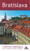 Detail titulu Bratislava- Turistický sprievodca