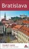 Detail titulu Bratislava – Tourist guide