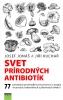 Detail titulu Svet prírodných antibiotík