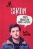 Detail titulu Ja, Simon ... proti pravidlám Homo sapiens