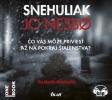 Detail titulu Snehuliak - KNP (audiokniha)