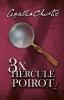 Detail titulu 3x Hercule Poirot 2