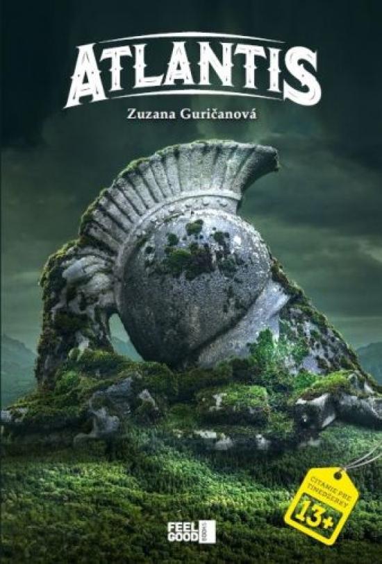 Výsledok vyhľadávania obrázkov pre dopyt Atlantis | Zuzana Guričánová