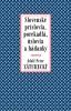 Detail titulu Slovenské príslovia, porekadlá, úslovia a hádanky