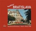 Detail titulu Bratislava – retro