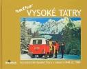 Detail titulu Vysoké Tatry - retro