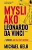 Detail titulu Mysli ako Leonardo da Vinci