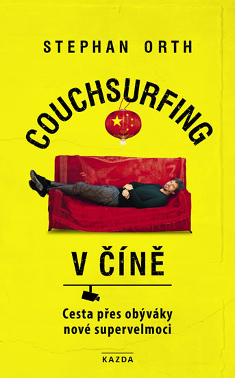 CouchSurfing sex aplikácie