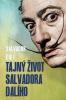 Detail titulu Tajný život Salvadora Dalího