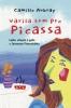 Detail titulu Varila som pre Picassa