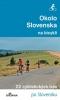 Detail titulu Okolo Slovenska na bicykli