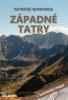 Detail titulu Západné Tatry turistický sprievodca