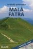 Detail titulu Malá Fatra turistický sprievodca