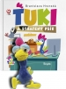 Detail titulu Ťuki a stratený psík kniha +  plyšová hračka KOMPLET
