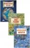 Detail titulu Svet zvierat+Svetové mestá+Ochutnaj svet KOMPLET