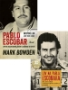 Detail titulu Lov na Pabla Escobara+Pablo Escobar KOMPLET