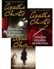 Detail titulu 3x Agatha Christie KOMPLET